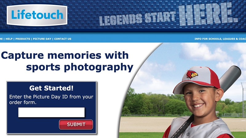 LifeTouch Picture Day is Coming August 12! Ordering & Details Here